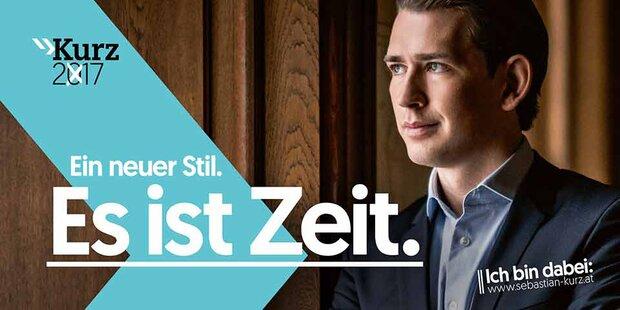 Anzeige ÖVP