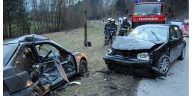 17-jähriger fuhr Schwester in den Tod