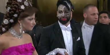 Die Stars des Opernballs 2013
