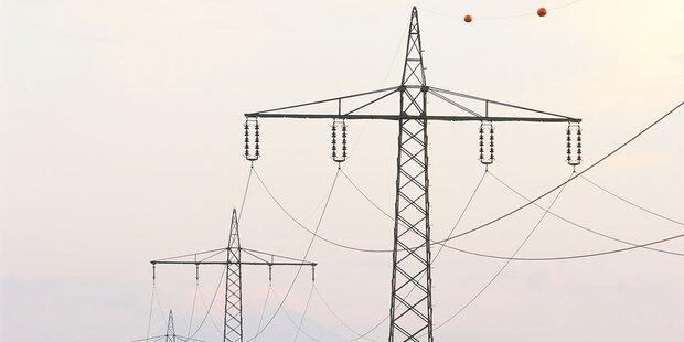 So oft fällt in Österreich der Strom aus