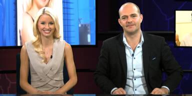 Society TV: Katzis Sextalk & Sido schlägt zu!