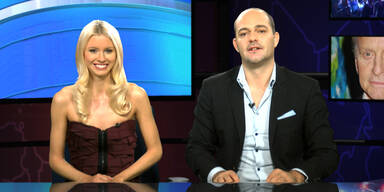 Society TV: Afterwork Clubbing & Paris Hilton