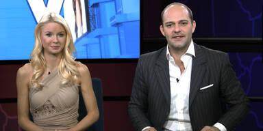 Society TV: Worseg zeigt großes Herz! & Böse Gerüchte um Mette-Marit