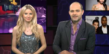 Society TV: Conchita live & Kims Traumhochzeit!