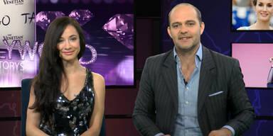 Society TV: Skandal-Letizia & Coole Conchita!