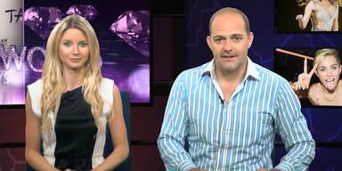 Society TV: R.Kelly: Tochter ist transsexuell & Juan Carlos: Scheidung!