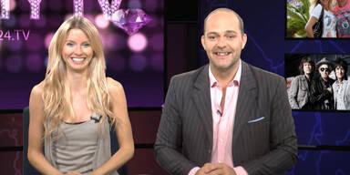 Society TV: OP-Panne bei Prinz Frederic & Skandal um Poier