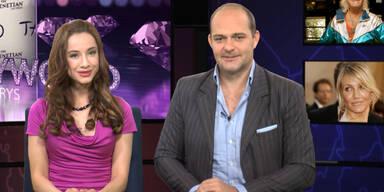Society TV: Das echte Sextape & Moderator als Leichenschänder
