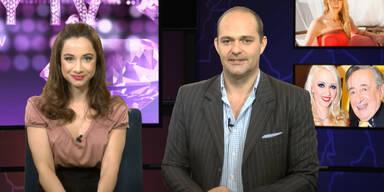 Society TV: Knutschnacht bei Bachelorette & Lugner Billig-Ring