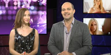 Society TV: Verliebte Bachelorette & Donatella und ihre Jungs!