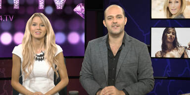 Society TV: Hollywood-Stars nackt! & Ärger für Fischer!