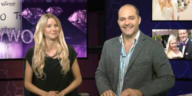 """Society TV: Herzogin Kate - schwanger & """"Spatzi"""" im Interview"""