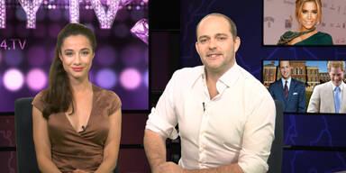 Society TV: William & Harry: guter Freund in ISIS-Geiselnahme