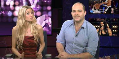 Society TV: Neue Conchita & Schenkenberg verletzt!