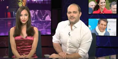 Society TV: Udo-Shitstorm & Kates Baby
