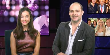 Society TV: Streit um Spatzi & Sex-Schlawiner im TV