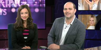 Society TV: Sarkissova im Baby-Talk & Drama um Kesha