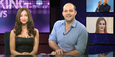 Society TV: Robbie dreht durch & Letizia zu dünn!