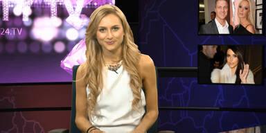 Society TV: Kardashian Scheidung? & Jlos versexter Auftritt