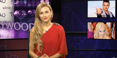 Society TV: Spatzis Erotikkalender & Gabaliers TV-Debut