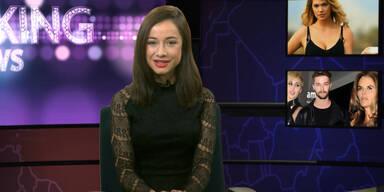 Society TV: Lawrence als Popstar & Upton versext Award-Show