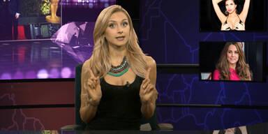 """Society TV: Efron nackt & """"Bambi"""" zum Mieten!"""