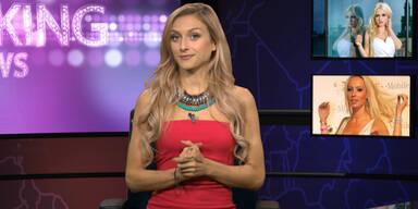 Society TV: Cora Schumacher im Playboy & Lugners in Dubai
