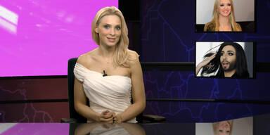 Society TV: Makemakes gegen Raucher & Conchita casht ab