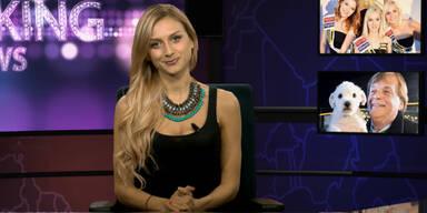 Society TV: Aufhauser - Besserung nach OP & Robbie in Kärnten
