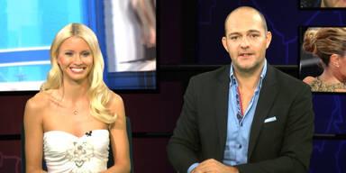 Society TV: Hermann Maier & Hochzeit in Monaco