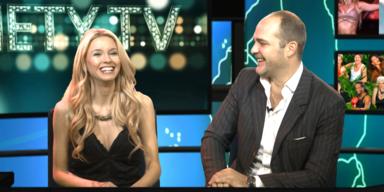Society TV: Herzogin Kate als Musical-Star & Best of Dschungelcamp!