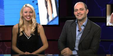 Society TV: Moss sexy im Playboy & Elvers und der Keks!