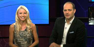 Society TV: Häupl kocht Gulasch & Lady Gaga im All?