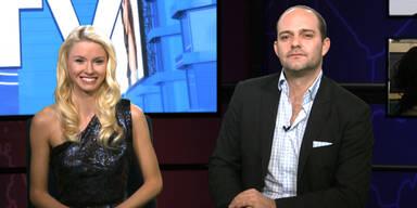 Society TV: Abschied von Lynne Kieran! & Klaas ein Rabenvater?
