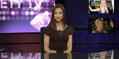 Society TV: Koller – Panikattacke & Spatzis Busen-Show