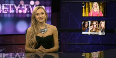 Society TV: Madonna Blogger Award
