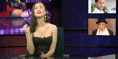 Society TV: Canalis mit Lugner zum Opernball& Bachelor