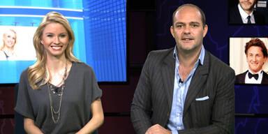 Society TV: Die Golden Globes 2014!