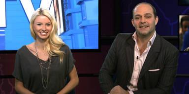 Society TV: Madonna verlässt ihren Toyboy!