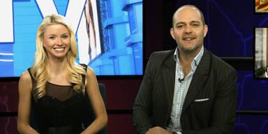 Society TV: Lady Gaga floppt & Peter O' Toole verstorben!