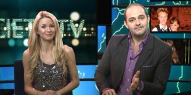 Society TV: Taylor Swift entjungfert und verlassen & Heidi Klums neuer Bodyguard