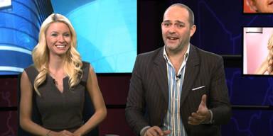 Society TV: Lady Gaga im Kino & Becker feiert Comeback!