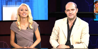 Society TV: Wiener Wiesn Eröffnung!