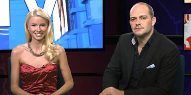 """Society TV: Die """"Licht für die Welt"""" Gala & Brittany Murphy ermordet?"""