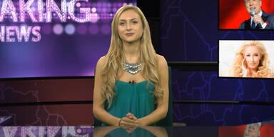 Society TV: Sarkissova – Das Baby ist da! & Trauer um Cocker!