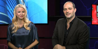 Society TV: ANTM neue Staffel & Julia Roberts ätzt!