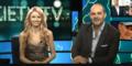 Society TV: Neue Hoffnung für Schumi & Arnie frisch verliebt!