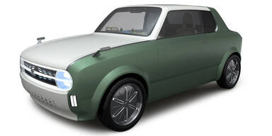 Suzuki begeistert mit genialem Mini-Flitzer