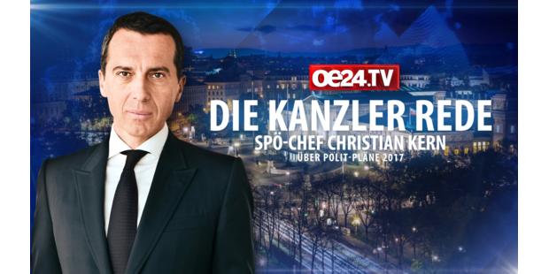 Um 20:15 Uhr: Sondersendung zum Krieg in Syrien auf oe24.TV