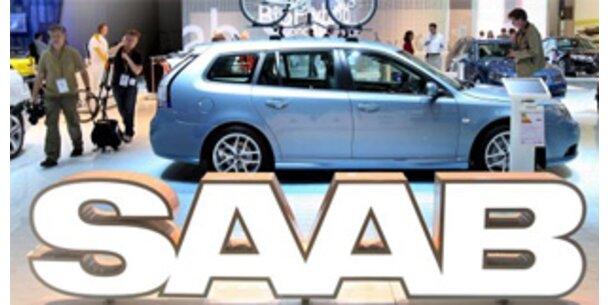 Autohersteller Saab stellt Insolvenzantrag